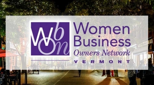 Vermont Women Business Owners Network (WBON)